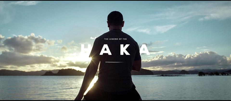 A short film that focuses on the story and meaning behind the Haka, a traditional dance performed by Maori tribes before heading into battle.
