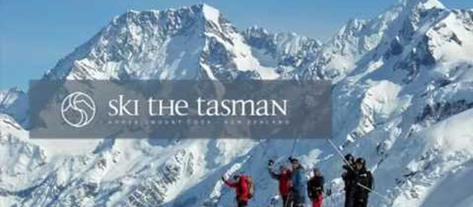 Ski The Tasman 2016