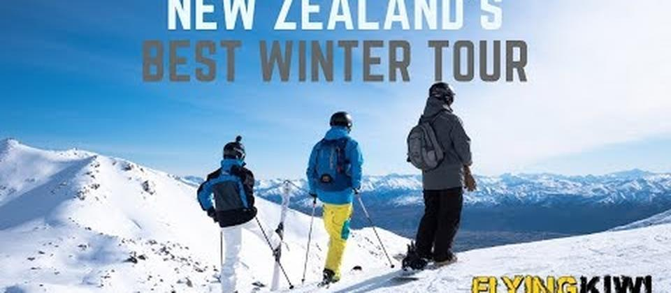 New Zealand Winter Tours | Flying Kiwi Tours