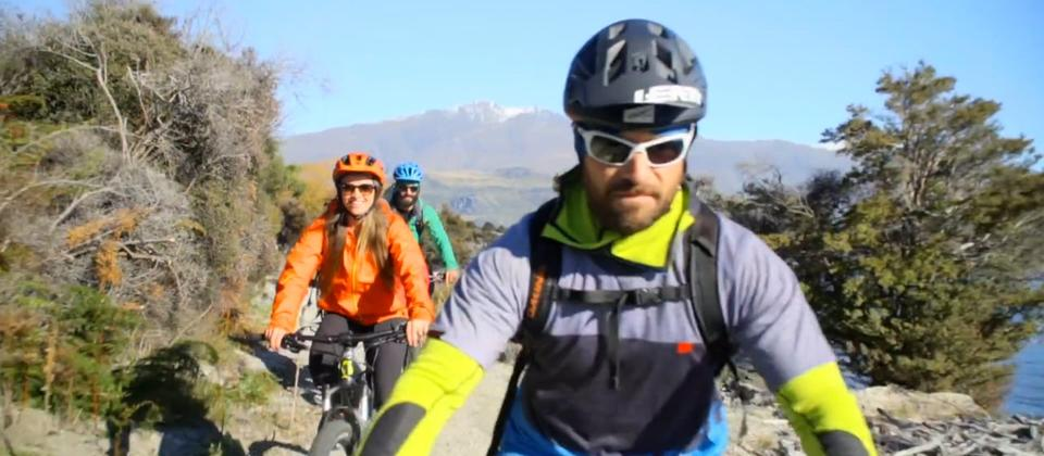 Good Rotations E-Bike Hire, Wanaka New Zealand