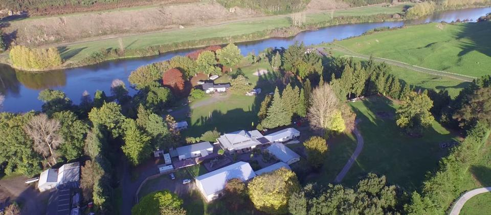 Epworth offers affordable accommodation and camping sites in a relaxing environment 20 minutes south of Cambridge on the shore of the Mighty Waikato River. Pre-book some of our onsite activities for your next group excursion or simply base yourselves here