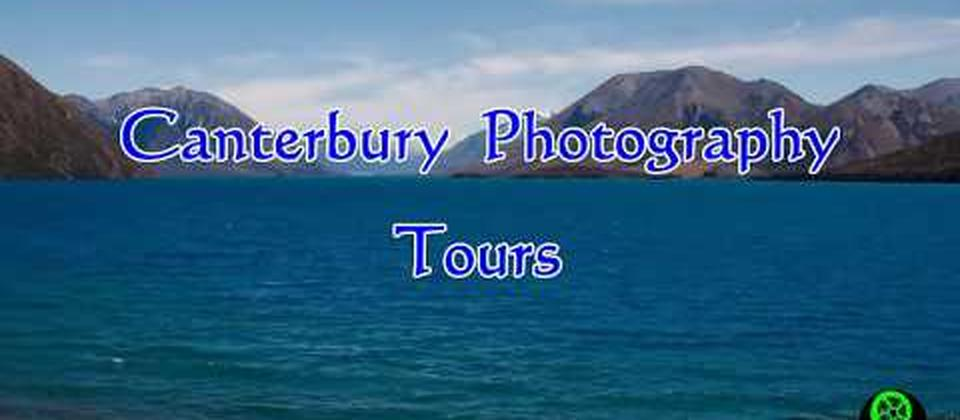 Come with us as we explore and photography our way round Canterbury, in New Zealand's South Island! Come, join us on one of our tours! You'll be glad you did! In this presentation we show you a quick overview of our available tours.