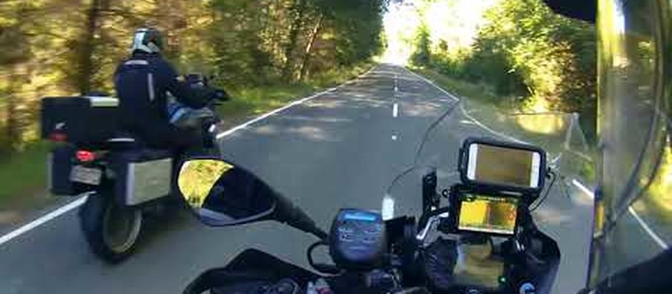 Have a look at a ride we took around a bit of New Zealand. Motorent.nz hires motorcycles for touring the North and South Islands, with branches in Auckland, Wellington & Christchurch for your convenience. Motorent.nz is registered with the Government Agen