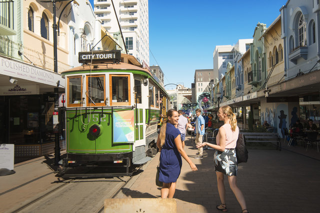 Christchurch and Canterbury Attractions | Christchurch - Canterbury, New Zealand