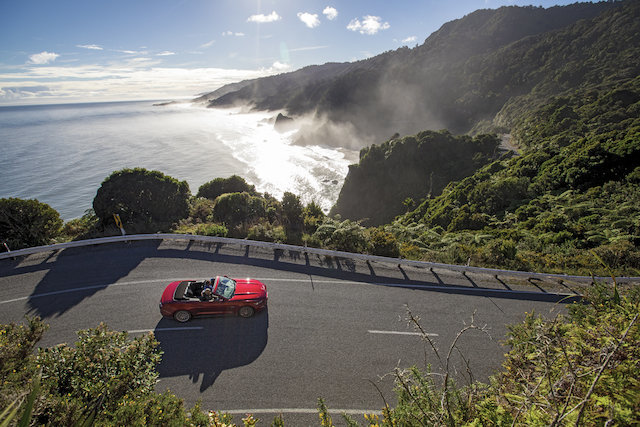 Driving In New Zealand in New Zealand | Things to see and do