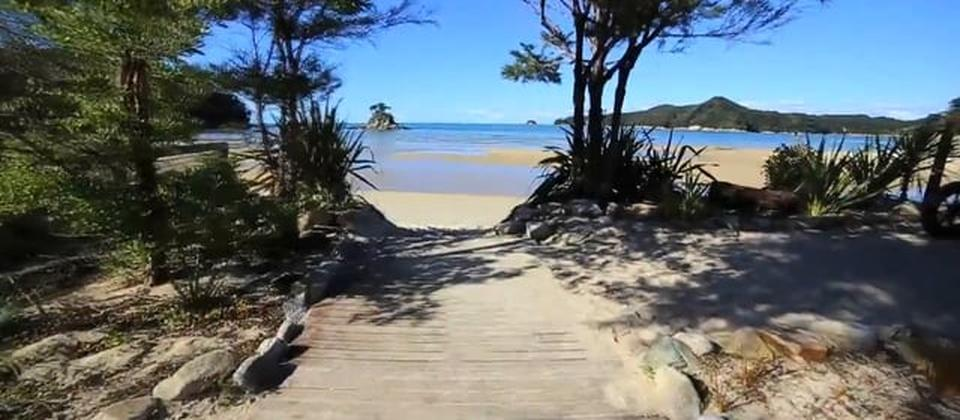 Your Dream Holiday in Abel Tasman National Park