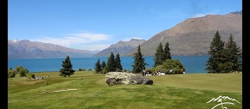 Uploaded by QueenstownGolf on 2016-01-16.