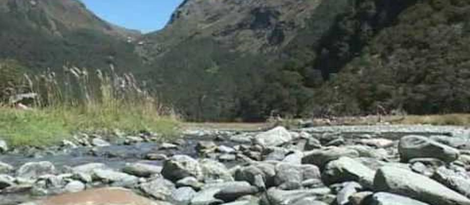 Routeburn Guided Walk