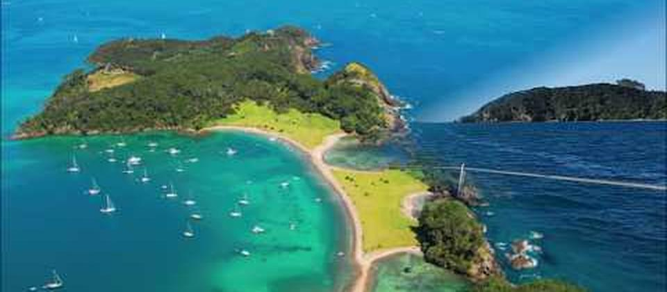 Sailing Bay of Islands, Northland New Zealand - Exclusive & Personalised