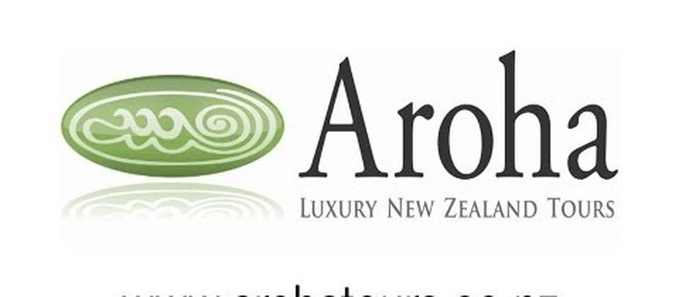 Aroha Luxury New Zealand Tours