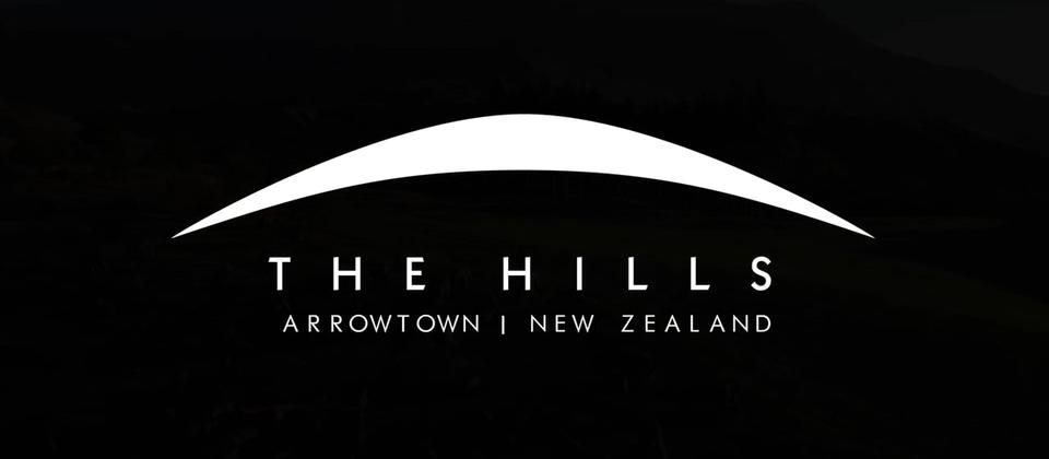This is The Hills Golf Club - Arrowtown - New Zealand