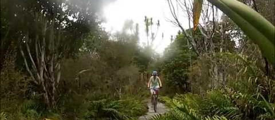 Waikato river trail With Lake District Adventures