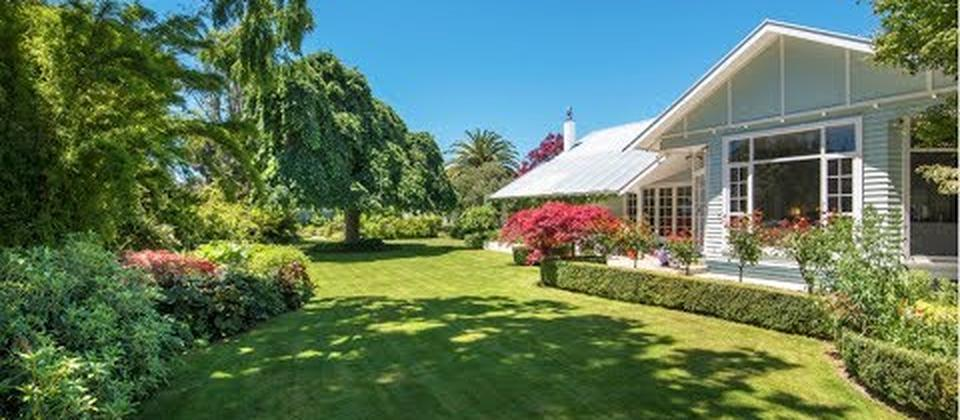 Botanica Bed and Breakfast | Blenheim - Marlborough - New Zealand