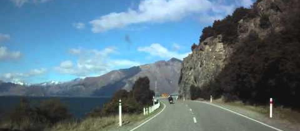Bularangi Motorbikes – offering Harley Davidson Tours of New Zealand