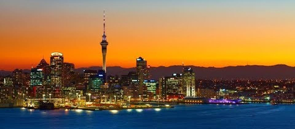 100% Pure New Zealand with Kulin Kumar Holidays- 2019