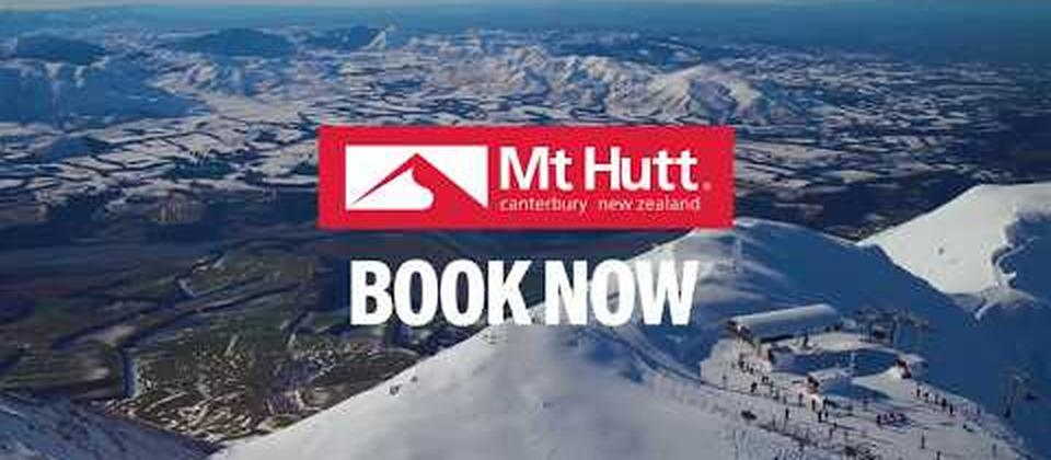 Learn to Ski or Snowboard at Mt Hutt | Intro to Snow