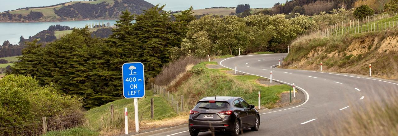 Driving in New Zealand | 100% Pure New Zealand